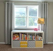 Nursery Room Curtains Funky Nursery Monkey Curtains For Baby Room Sulmin Info