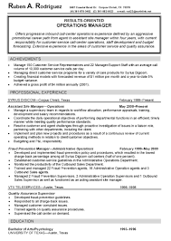 Resume Examples Qld by Examples Of Resumes Resume Summer Job Teacher Regarding 87