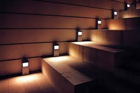 Stair Lights Outdoor Outdoor Stairs Lighting Outdoor Deck Step Lights Picture 76