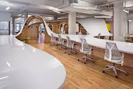 bureaux de travail le plus bureau du monde est newyorkais et mesure 300m
