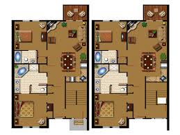 small apartment floor plans one bedroom bestsur restaurant plan