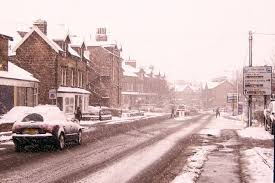 winter driving safe motoring in snow the nx