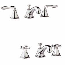 Yow Two Handle Kitchen Faucets by 39 Best Faucets Images On Pinterest Art Deco Bathroom Atlantis
