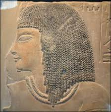 information on egyptain hairstlyes for and egyptian by katerina theofilopoulou via behance beauty make up