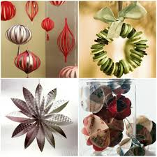 furniture u0026 accessories ideas of easy christmas crafts by martha
