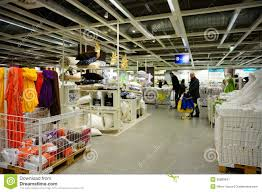 ikea marketplace ikea shopping editorial photo image of business poland 35869641