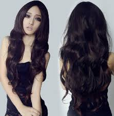 owigs hair extensions brown hair wigs lace front wig secret