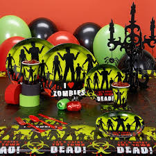 walking dead party supplies 88 best party images on party holidays