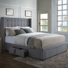 Storage Platform Bed Get Some Extra Mileage Out Of Your Sleeping Space With These 12