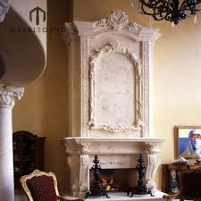 limestone marble electric fireplace limestone marble electric