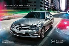 best c class mercedes mercedes launches ad caign for 2012 c class releases