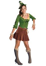 Quick Halloween Costumes For Teens Scarecrow Halloween Costumes Kids Scarecrow Costume