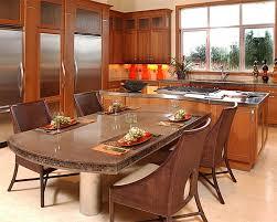 Best Artisan Countertops Images On Pinterest Concrete - Kitchen counter tables