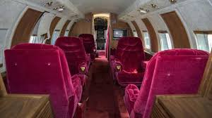 elvis plane jet owned by elvis auctioned after sitting 35 years
