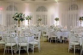 table and chair rentals sacramento downtown sacramento wedding venue