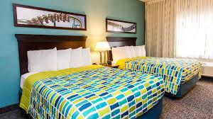 express hotel cedar point