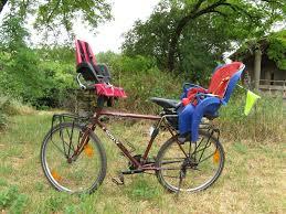 siège vélo bébé avant william dodé le vélo
