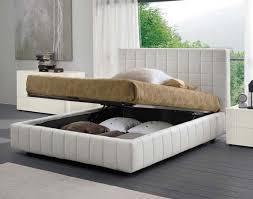 Bed Platform With Storage Storage Queen Bed Frame Modern Twin Design In Platform With Ideas