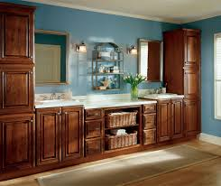 Bathroom Cabinets Wood Shaker Style Bathroom Vanity Cabinetry