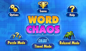 word chaos android apps on google play