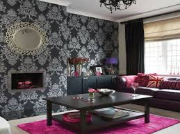 Red And Black Living Room Decor Red Black And Silver Living Room Ideas Aecagra Org