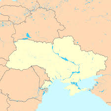 Map Ukraine File Ukraine Map Blank Png Wikimedia Commons