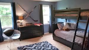 hockey bedrooms mesmerizing 10 bedroom ideas hockey decorating inspiration of top