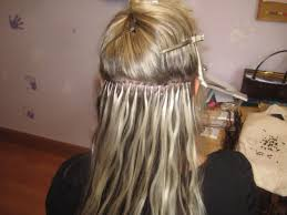 micro rings hair extensions disasters of micro ring hair extensions nationtrendz