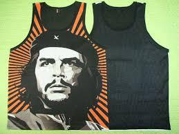 che guevara t shirt asianlatino tshirt st rakuten global market che guevara tank