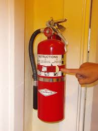First Alert Kitchen Fire Extinguisher by Home Fire Extinguishers South Bay Safety Guy