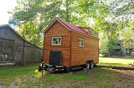 Tiny Homes For Sale In Maine by Close Quarters Inside Richmond U0027s Tiny Houses Cover Story