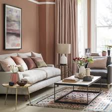 how to decorate with coral blush tones ideal home