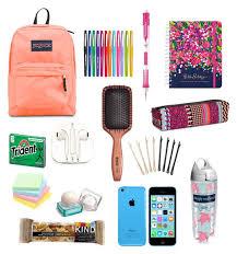 Ohio traveling essentials images Best 25 college backpack essentials ideas high jpg