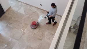 removing grout haze from polished marble in prestbury