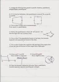 geometry common core style october 2014