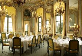 exclusive fine dining in berkshire clivden house