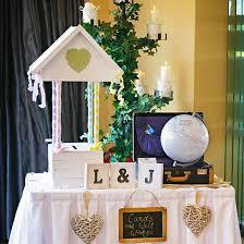 Travel Themed Wedding Travel Themed Wedding Gallery Weddinggawker
