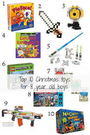 best christmas gift for 8 year old boy christmas gift ideas