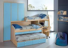 Teenage Boys Small Room Ideas Look At That Bed Elaisa - Small bedroom designs for kids