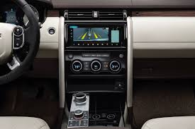 land rover interior 2017 2017 land rover discovery review