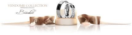 wedding rings on wedding rings vendome engagement and wedding rings bisaku