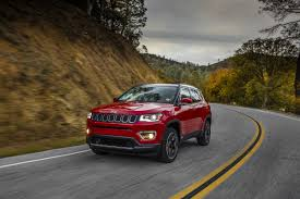 jeep new model 2017 review the all new 2017 jeep compass capable affordable and