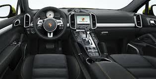 Porsche Cayenne Red Interior - 2013 porsche cayenne gts interior 4 forcegt com