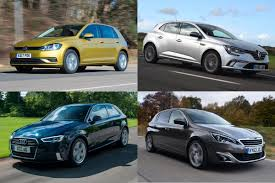 best hatchbacks on sale 2017 auto express
