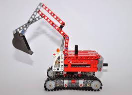 oz brick nation lego technic 42023 construction crew review