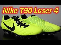 Nike T90 nike t90 laser 4 iv acc volt unboxing on