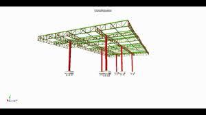Favorito Projeto Estrutura Metálica - YouTube #EL97