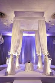Curtain Designs For Arches Arches And Chuppahs 19 Gorgeous Wedding Arbors And Canopies