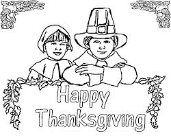 free printable thanksgiving pilgrim coloring pages printable