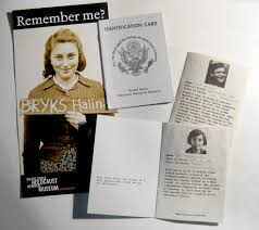 do not forget the holocaust memorial museum cultural travel guide